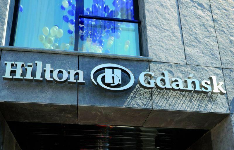 Hilton_Gdansk