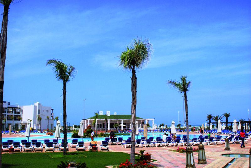 Maroko Saidia