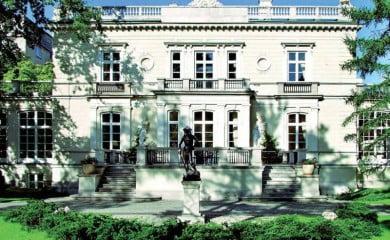 Pałac Sobańskich
