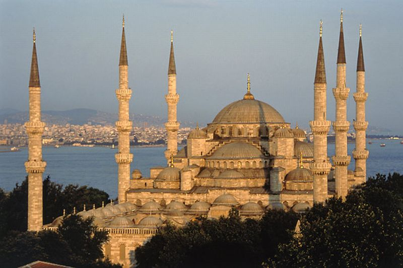 Turkish Airlines Stambul