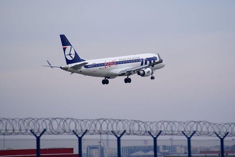 Embraer e 175