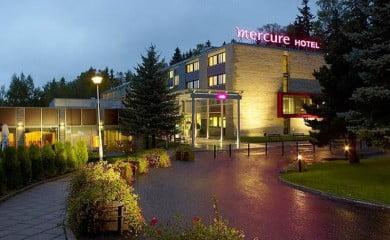 hotel Mercure Karpacz Sklany