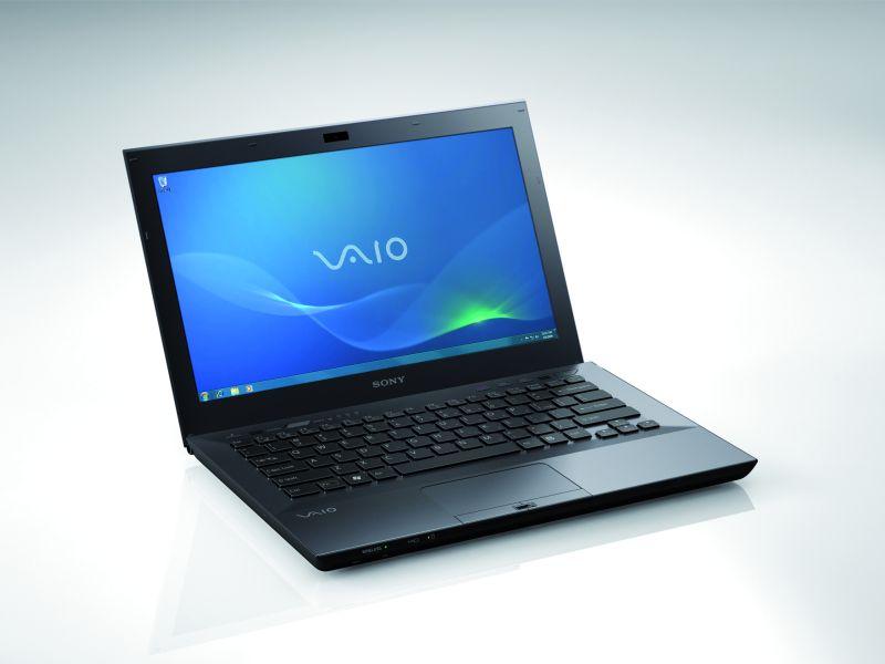 Laptop Vaio S, Sony