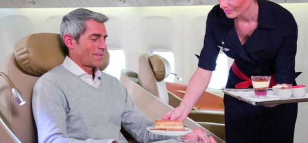 Air France, Witajcie w Klubie