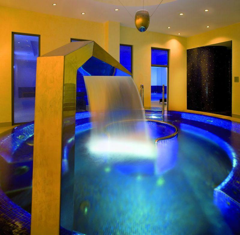 Kraina nieskończonego relaksu Spa hotelu Sheraton w Sopocie