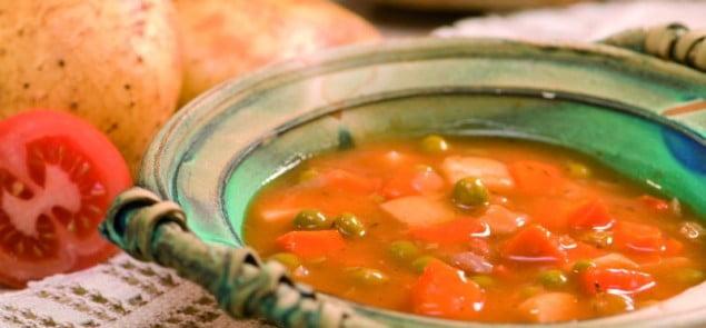 Pyszna polska zupa