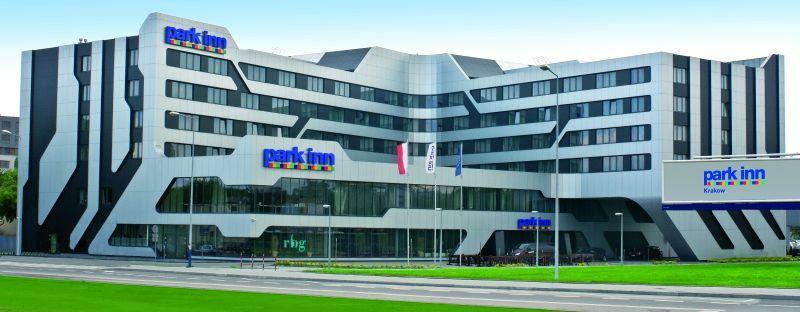 Hotel Park Inn, Kraków