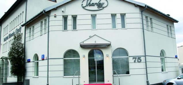 Medical SPA Sharley, Warszawa