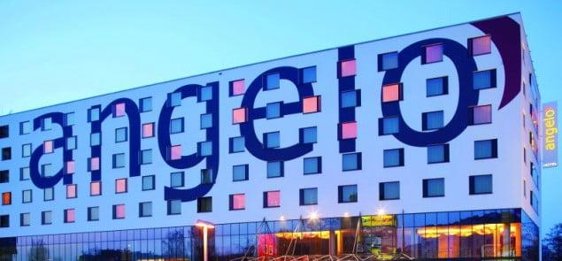Hotel Angelo, Katowice