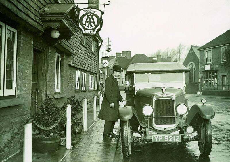 Automobile Association