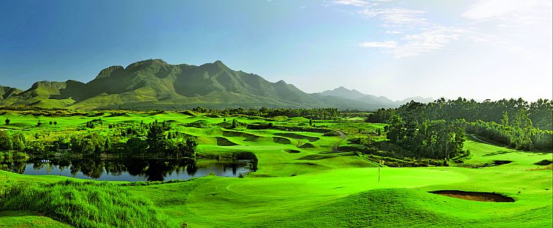 Fancourt Hotel, Country Club and Golf Estate