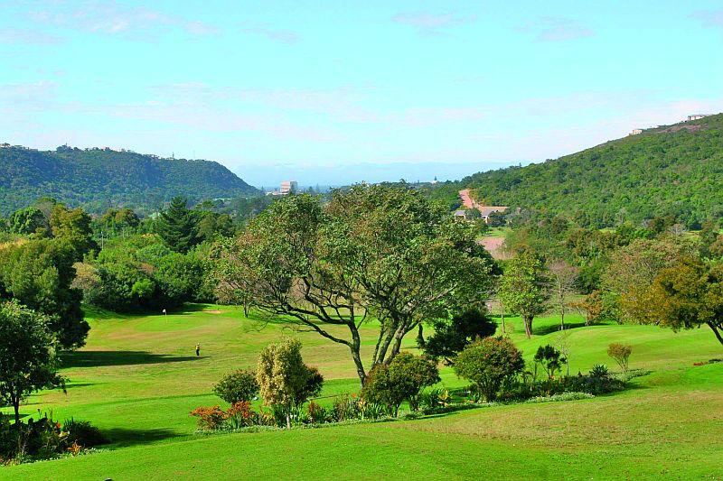 MIEJSCE 10 Pecanwood Golf