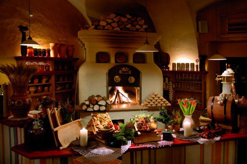 Restauracja Miód Malina, Kraków