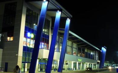 Międzynarodowy Port Lotniczy Katowice