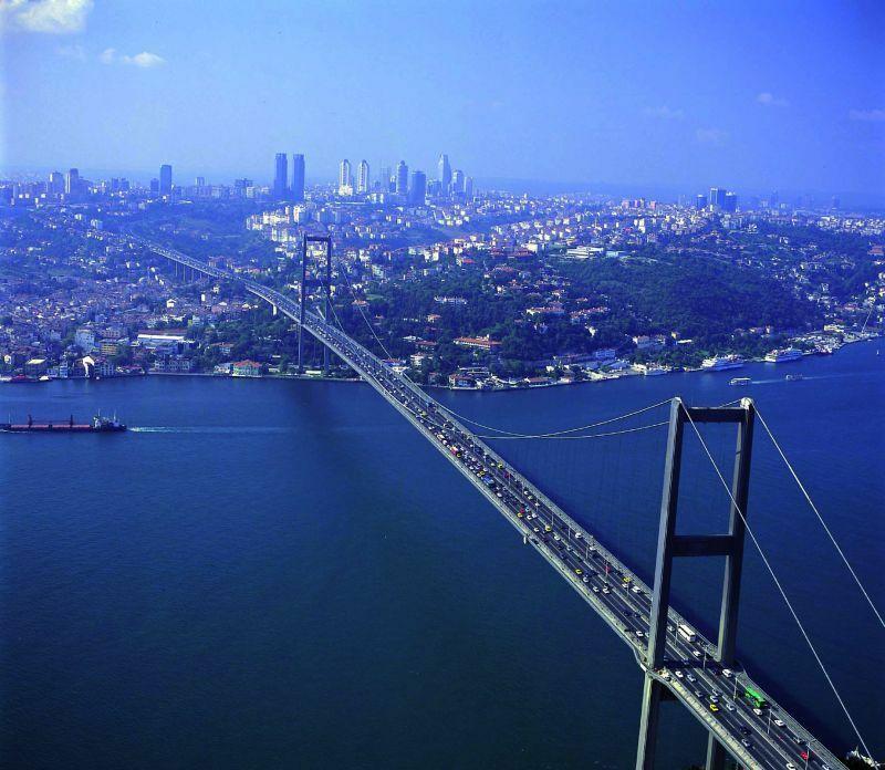 Most w Stambule