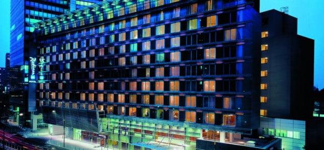 Radisson Blu Warszawa