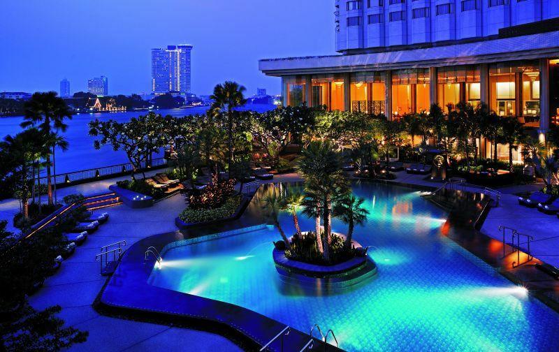 Shangri La Bankok