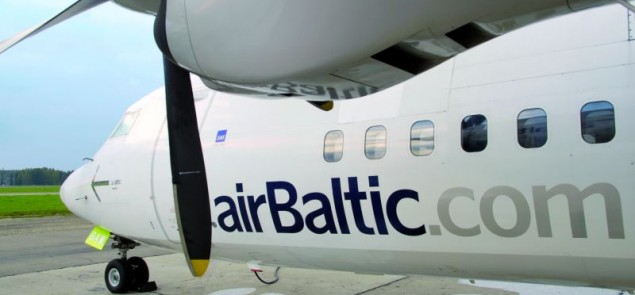 Linie lotnicze Air Baltic