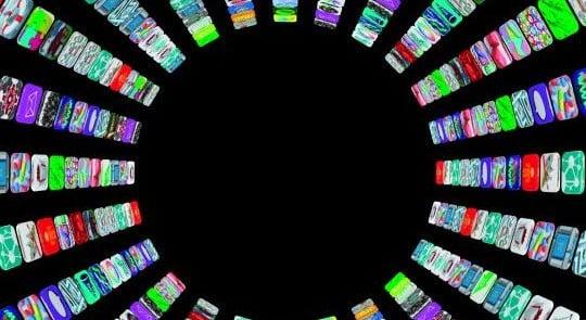 Aplikacje dla iPhonów i Padów