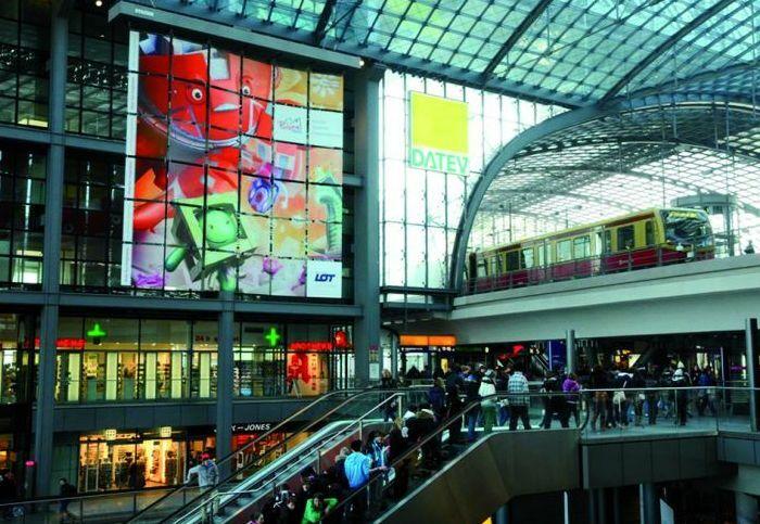 Targi ITB Berlin