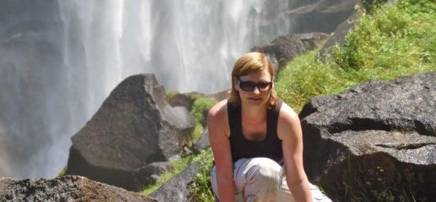 Lilla Pawelec - Dyrektor Sprzedaży Sony Ericsson na Europę Środkową
