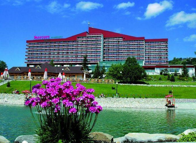 Hotel Mercure Kasprowy, Zakopane
