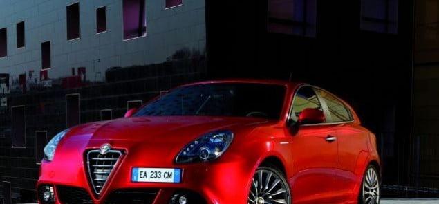 Giulietta, Alfa Romeo