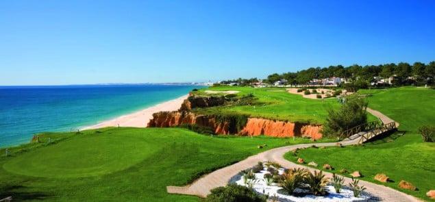 Pole golfowe, Portugalia