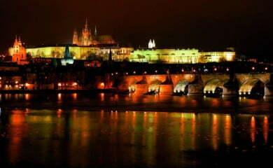 Hotel Sheraton Praga