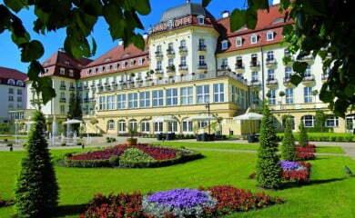 Hotel Sofitel Grand, Sopot