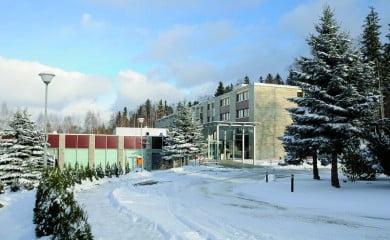 Hotel Mercure Skalny