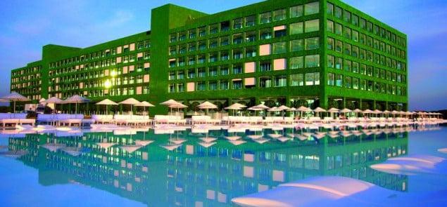 Hotel Adam&Eve, Belek – Turcja