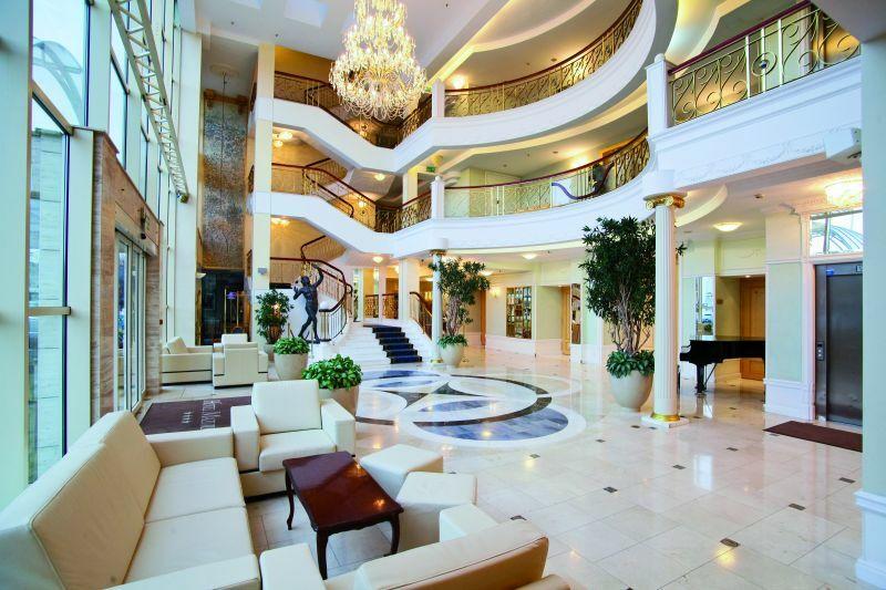 Mazurkas Hotel & Conference Centre, Ożarów Mazowiecki