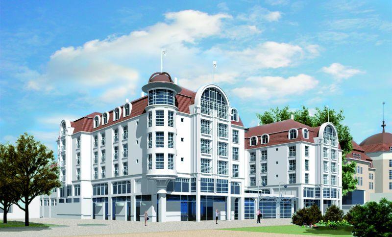 Sheraton Hotel Conference Center & Spa