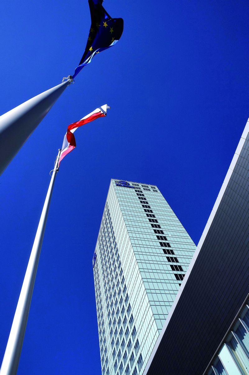 Hilton Warsaw Hotel & Convention Centre, Warszawa