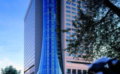 Hotel Westin, Warszawa