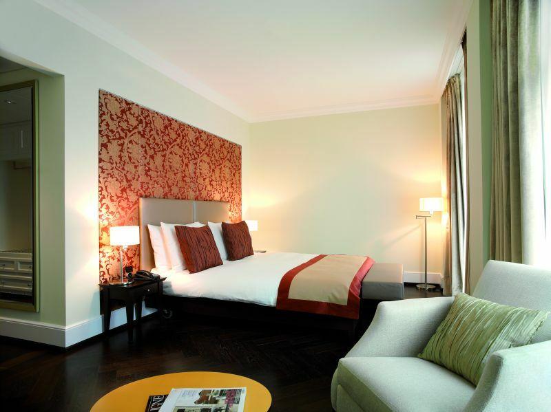 Hotel Dolder Grand, Zurych