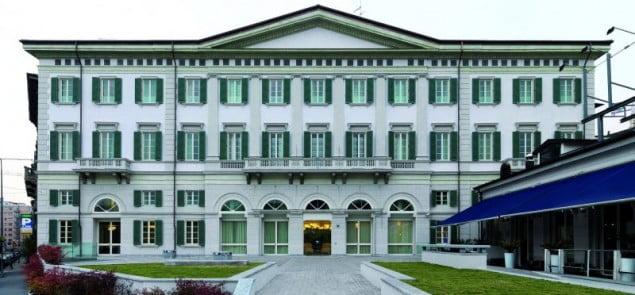 Hotel Maison Moschino, Mediolan