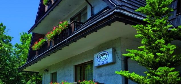 Hotel Czarny Potok, Zakopane