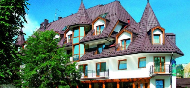 Hotel Litwor, Zakopane