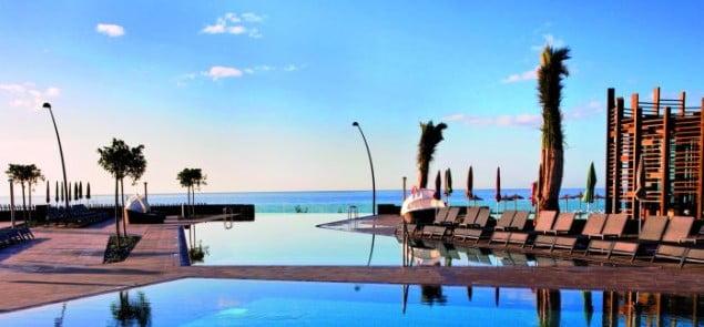 Hotel Sandos San Blas Reserva Ambiental&Golf, Teneryfa