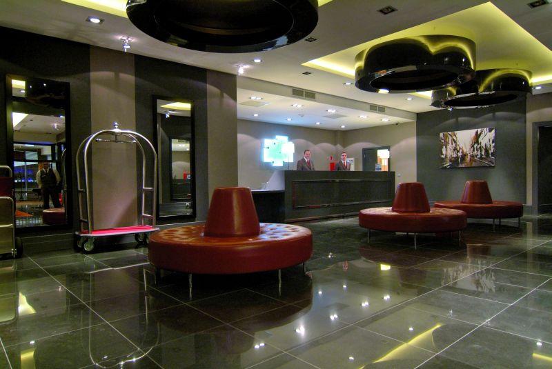Hotel Holiday Inn, Bydgoszcz