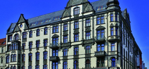 Hotel Monopol, Katowice