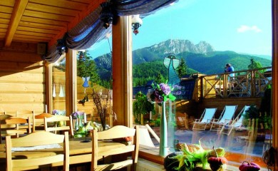 Belvedere Resort & SPA, Zakopane