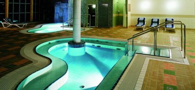 Mercure Mrongovia Resort & Spa, Mrągowo
