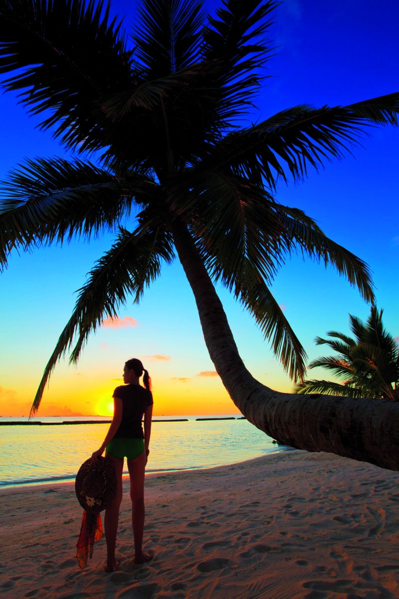 Malediwy Kurumba