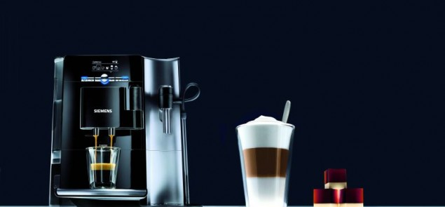 Ekspres do kawy Siemens EQ.7