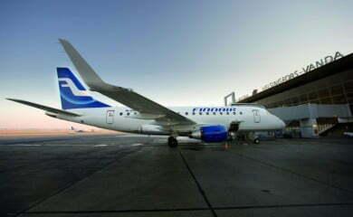 Finnair, Warszawa – Helsinki