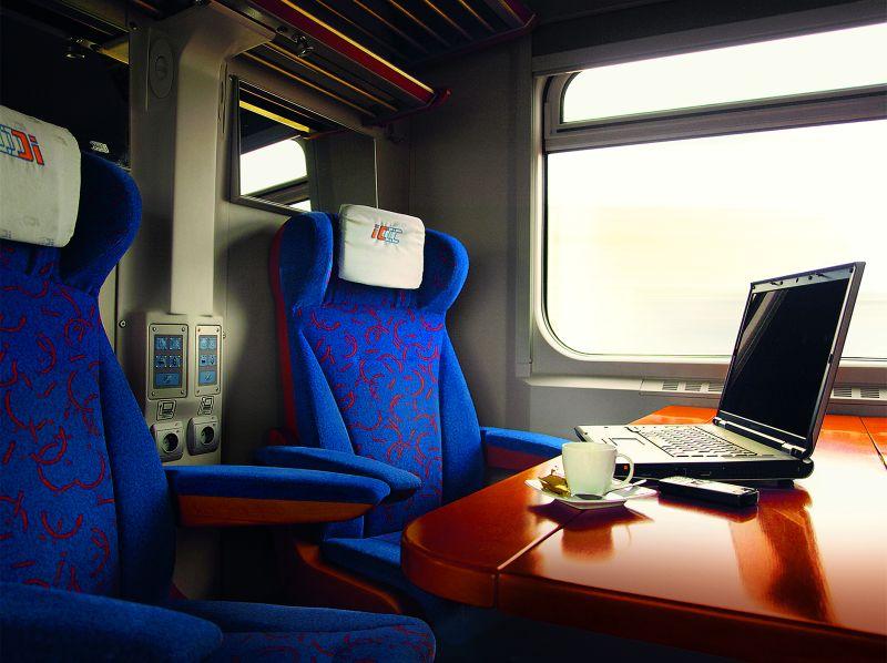 PKP Intercity, Warszawa – Poznań
