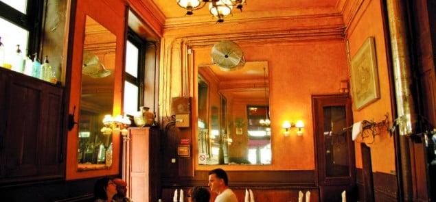 Restauracja Chez Omar, Paryż